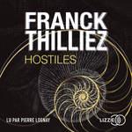 Vente AudioBook : Hostiles  - Franck Thilliez
