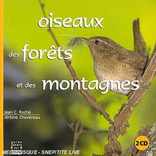 Oiseaux Des Forets Et Des Montagnes