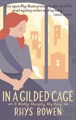 Vente Livre Numérique : In a Gilded Cage  - Rhys Bowen