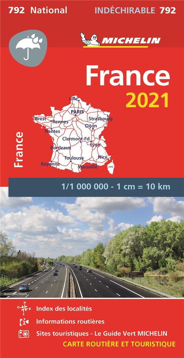 France ; indéchirable (édition 2021)