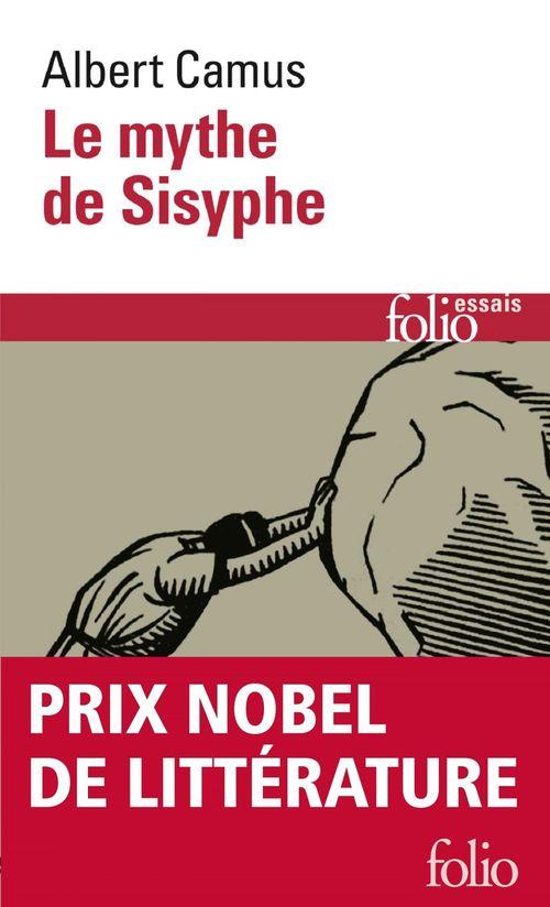 Le mythe de sisyphe (essai sur l'absurde)