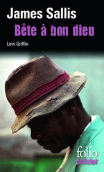 Vente Livre Numérique : Les enquêtes de Lew Griffin (Tome 6) - Bête à bon dieu  - James Sallis