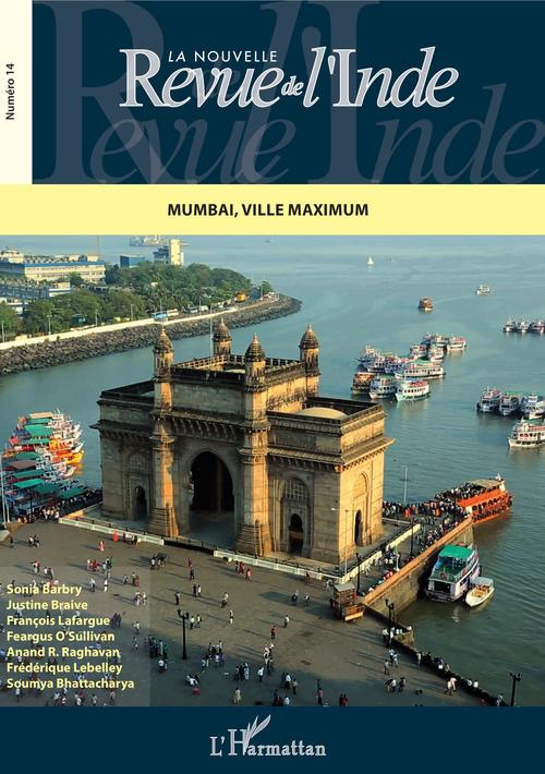 Mumbai, ville maximum