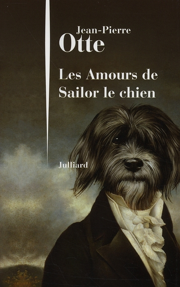 Les amours de Sailor le chien
