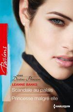 Vente EBooks : Scandale au palais - Princesse malgré elle  - Leanne Banks
