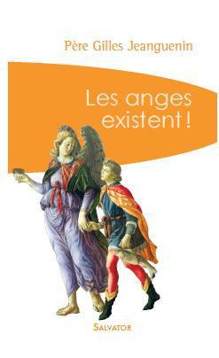 LES ANGES EXISTENT ! (POCHE)