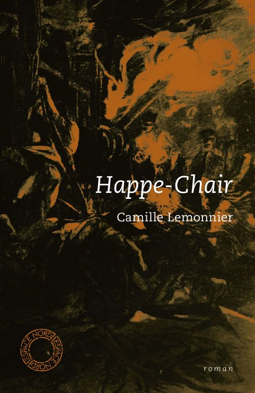 Happe-chair