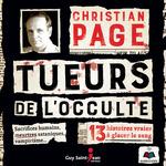 Vente AudioBook : Tueurs de l'occulte  - Christian Page