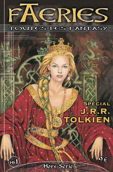 faeries ; hors-série t.1
