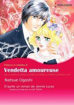 Vente EBooks : Vendette amoureuse  - Jennie Lucas - Natsue Ogoshi