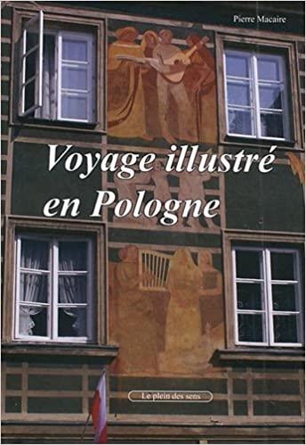 Voyage illustré en Pologne