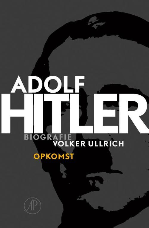 Adolf Hitler - 1 De jaren van opkomst 1889 - 1939