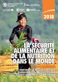 L'Etat De La Securite Alimentaire Et De La Nutrition Dans Le Monde 2018