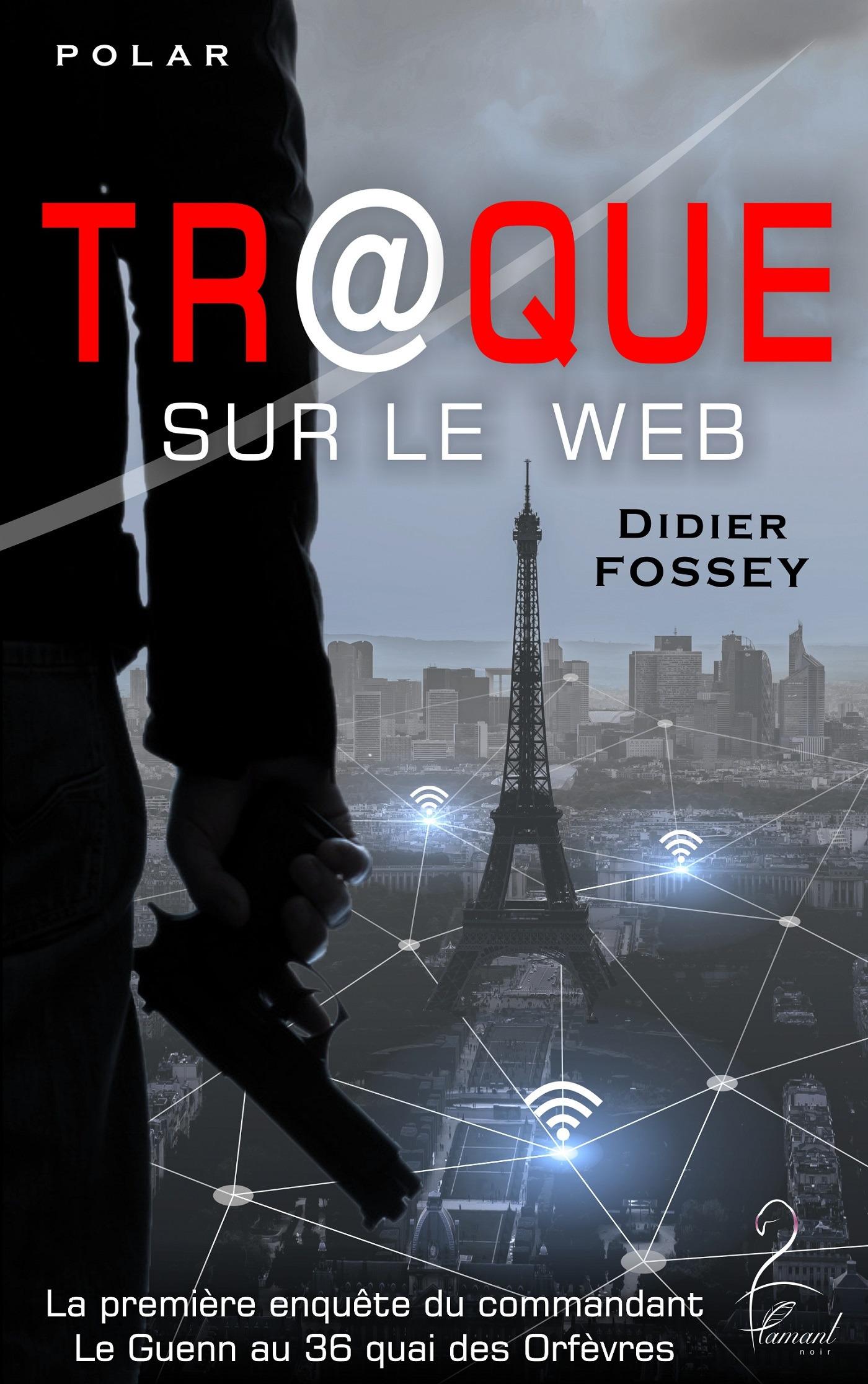 Traque sur le web