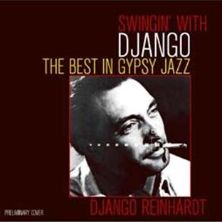 singin' with Django-the best in gypsy jazz