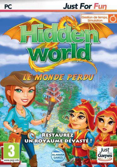 hidden world: le monde perdu