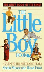 The Little Boy Book  - Sheila Moore