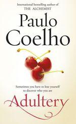 Vente EBooks : Adultery  - Paulo Coelho