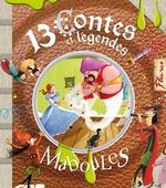 Vente EBooks : 13 contes et légendes maboules  - Vincent Villeminot - Claire RENAUD