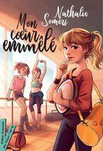 Vente EBooks : Mon coeur emmêlé  - Nathalie Somers