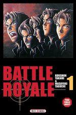 Vente EBooks : Battle Royale T01  - Koushun Takami