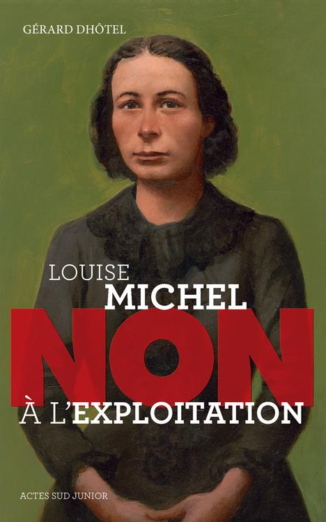 Louise michel : non à l'exploitation