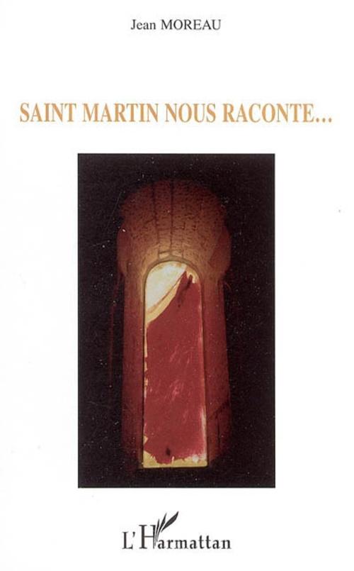Vente EBooks : Saint Martin nous raconte...  - Jean Moreau