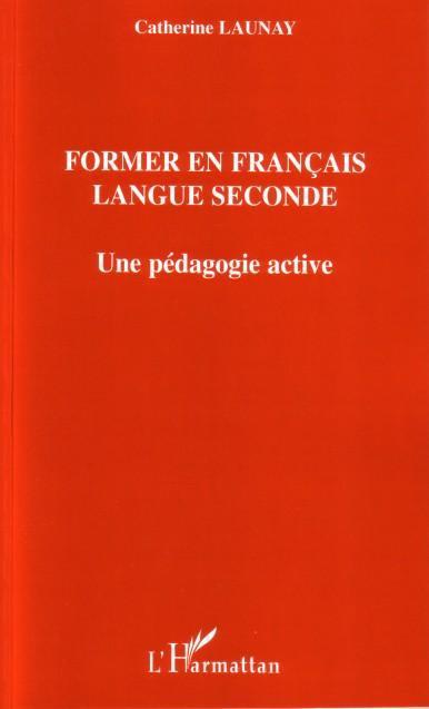 Former en français langue seconde