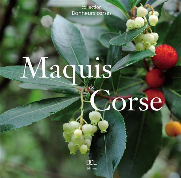 MAQUIS DE CORSE