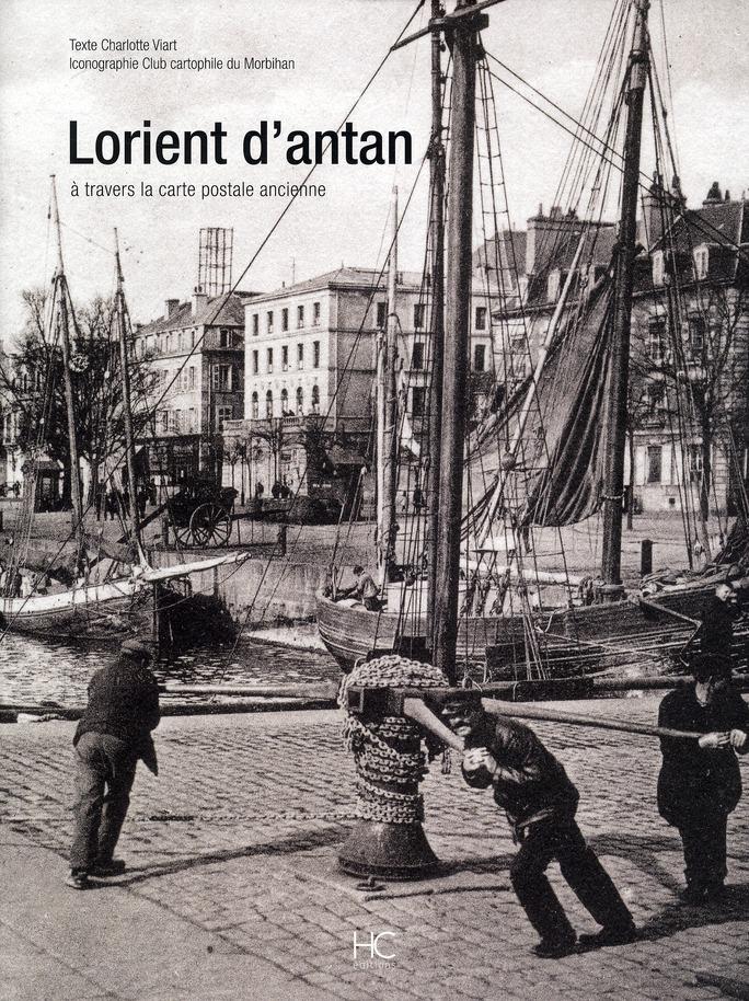 Lorient d'antan