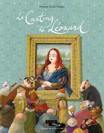 Couverture de Le Casting De Leonard