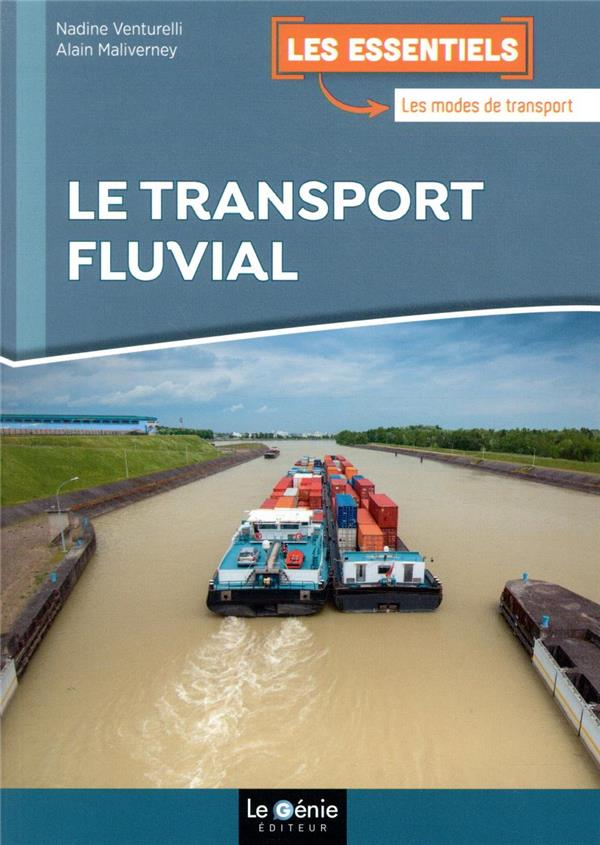 le transport fluvial