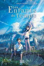 Les enfants du temps ; weathering with you  - Makoto Shinkai - Wataru Kubota