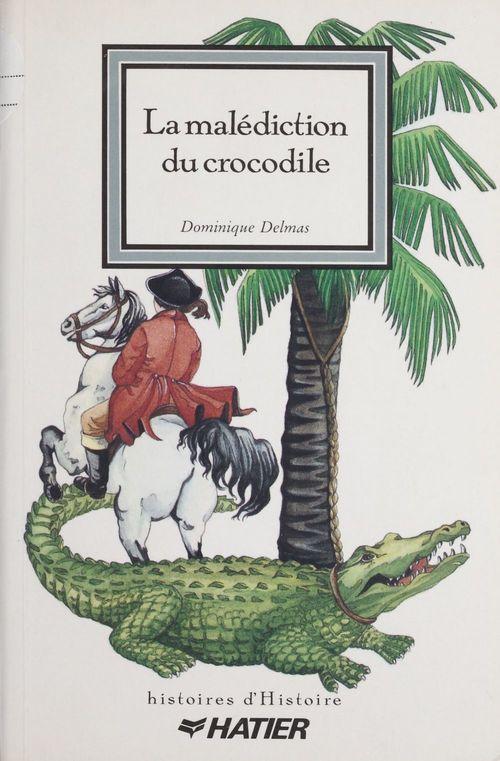 La Malédiction du crocodile