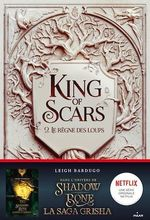 Vente EBooks : King of Scars, Tome 02  - Leigh Bardugo