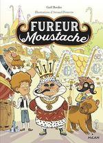 Vente Livre Numérique : Fureur Moustache  - Gaël Bordet