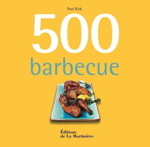 500 barbecue