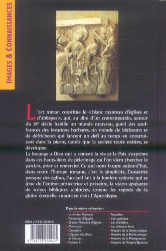 Art roman (l')