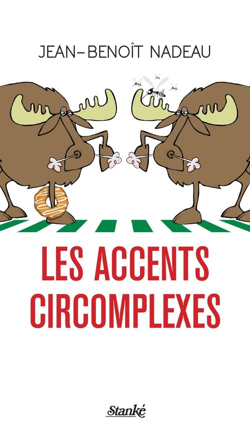 Les Accents circomplexes