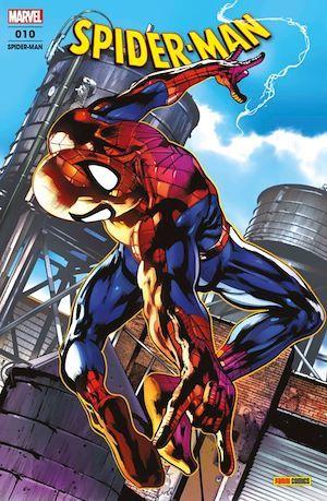 Spider-Man fresh start N.10