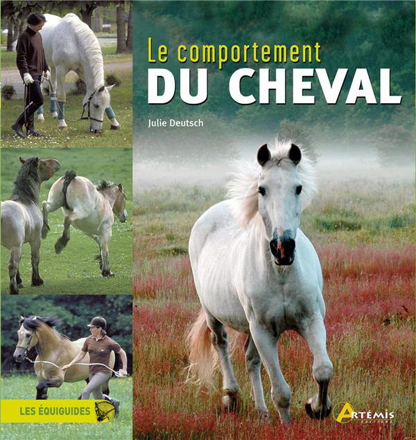 Comportement Du Cheval (Le)