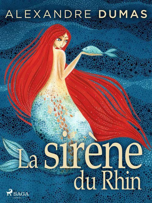 La Sirène du Rhin