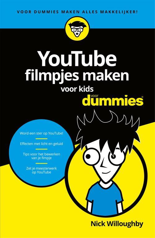 YouTube-filmpjes maken voor kids