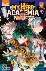 Vente Livre Numérique : My Hero Academia T26  - Kohei Horikoshi