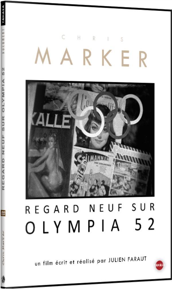 regard neuf sur Olympia 52