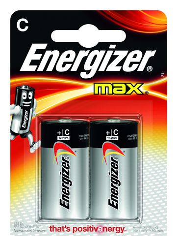 ENERGIZER MAX E93 BP2