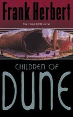 Vente EBooks : Children Of Dune  - Frank Herbert