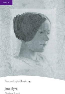 L5:Jane Eyre Book & MP3 Pack