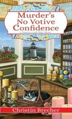 Vente EBooks : Murder's No Votive Confidence  - Christin Brecher