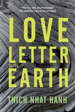 Vente Livre Numérique : Love Letter to the Earth  - Thich Nhat Hanh
